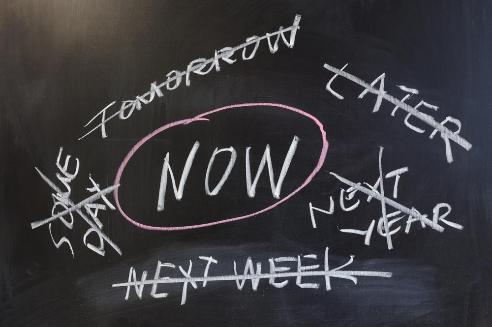 The hidden dangers of procrastination