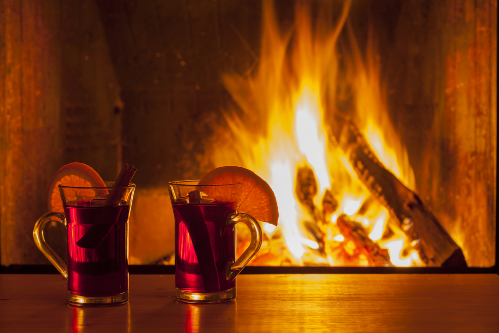Come on, get 'hygge'
